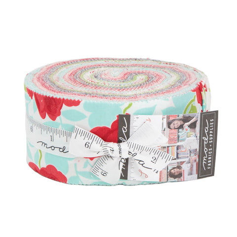 Little Snippets  Jelly Roll - Bonnie & Camille - 55180JR