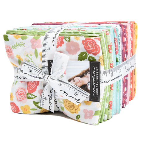 Lollipop Garden Fat Quarter Bundle - Lella Boutique - 5080AB