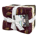 Fresh Off The Vine - Fat Quarter Bundle - Holly Taylor - 6760AB