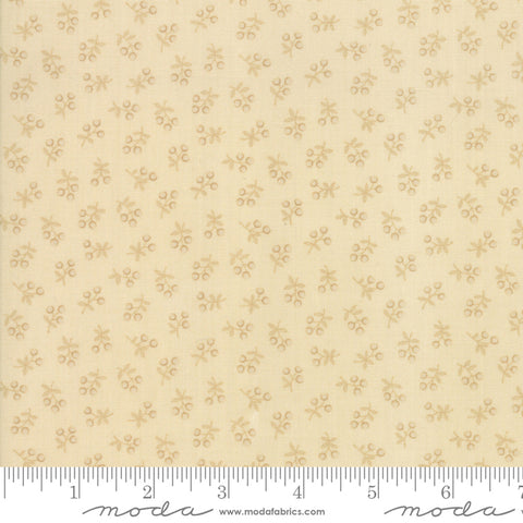 Kansas Trouble Favorites - Summers End - Natural - 9607-21 - Fabric is sold in 1/2 yard incremens