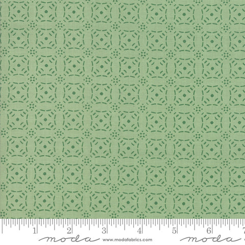 Little Tree - Lella Boutique - Embossed - Pine - 5095-12 - Fabric is sold in 1/2 yard increments