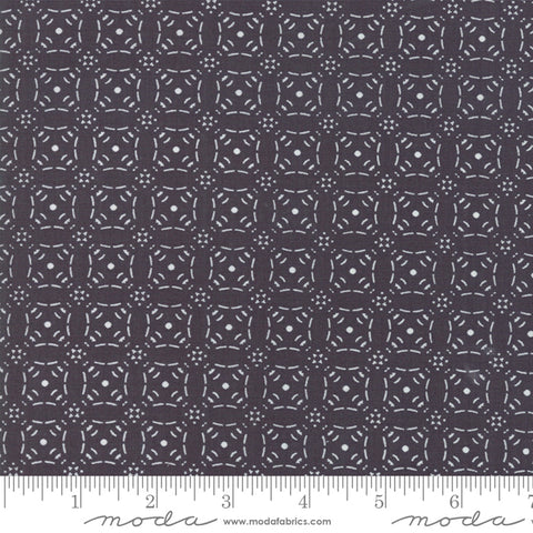 Little Tree - Lella Boutique - Embossed - Chalkboard - 5095-14 - Fabric is sold in 1/2 yard increments