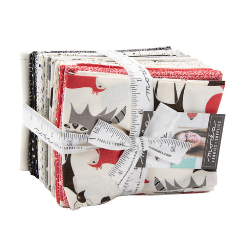 Bramble Fat Quarter Bundle - Gingiber - 48280AB