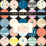 Pop Half Yard Bundle - Ruby Star Society - RS-1001-HY