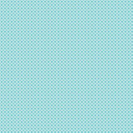 Farm Girl Vintage - Lori Holt - C7885-Aqua - Fabric is sold in 1/2 yard increments