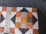 "Cheddar and Friends Quilt Kit - 66.5"" x 90.5"""