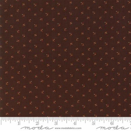 Spice It Up - Jo Morton - Nosegay - 38057-18 - Fabric is sold in 1/2 yard increments