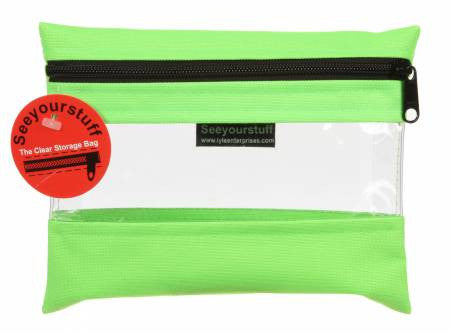 Project Bag - Light Green