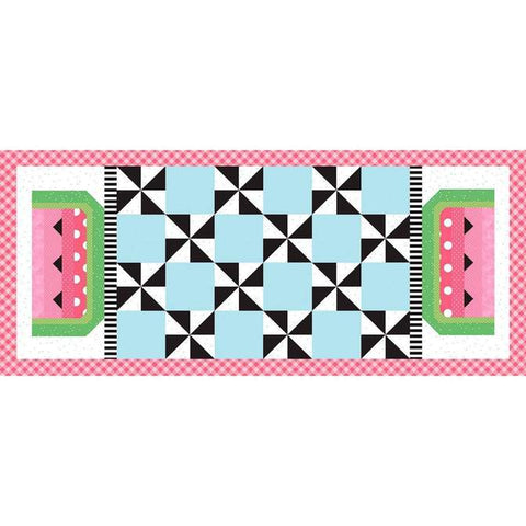 Sweet Summer Table Runner - Riley Blake