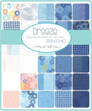 Breeze Fat Quarter Bundle - Zen Chic - 1690AB