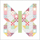 Lollipop Garden Quilt Kit - Lella Boutique - Butterfly Patch - KIT-5080