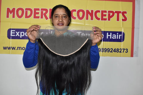 "20"" inch 13*6 Frontal 1 piece"