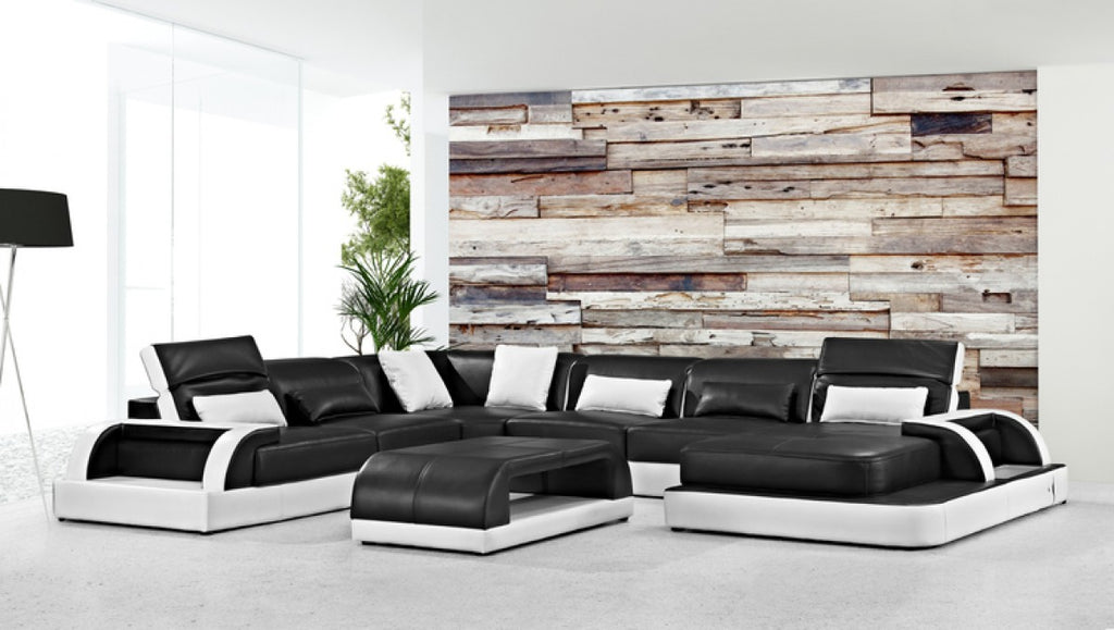 Modern & Contemporary Modern Sectional Sofas + Couches