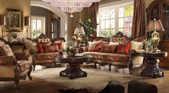 Homey Design HD-39 Sofa Set collection