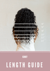 Rip Curl Kinky Wefts - Woven Hair