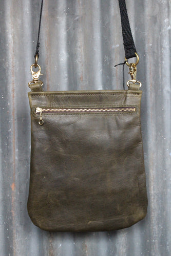 Belt loop Bag