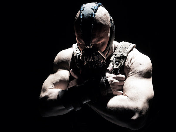 The Dark Knight Rises Bane Batman 20x26 inch Poster