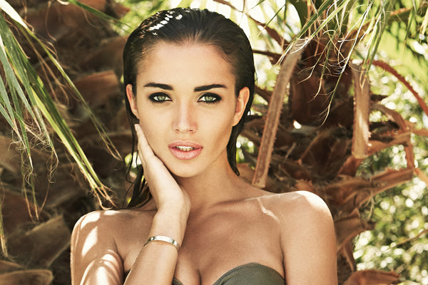 Amy Jackson Hot Poster