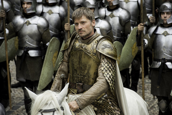 Jaime Lannister Game of Thrones Poster