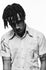 Vic Mensa Rap Hip Hop Rapper Poster