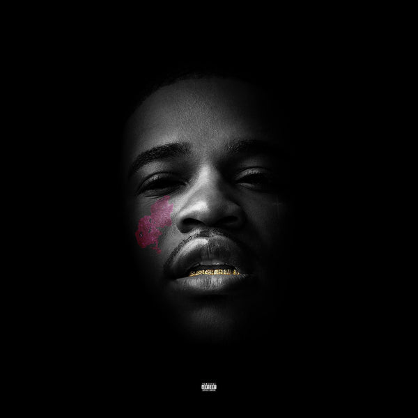 ASAP Rocky Rap Hip-Hop Art Poster