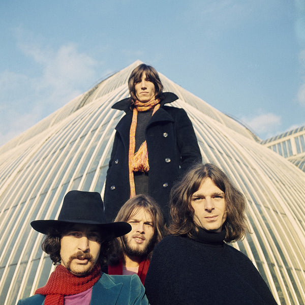 Pink Floyd 24x42 inches Poster