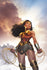 Wonder Woman Comics Art Print Poster