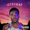 Chance the Rapper Acid Rap Music Poster
