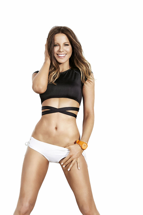 Sexy Kate Beckinsale Hot Body Poster