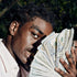 Kodak Black Keeps Money Poster