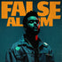 The Weeknd False Alarm Poster
