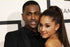 Big Sean and Ariana Grande Music Poster