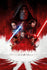Star Wars The Last Jedi Heroes Poster