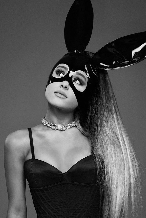 Ariana Grande Dangerous Woman Big Poster
