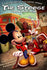 Mickey Mouse and Roger Rabbit Poster