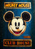 Mickey Mouse Club House Poster