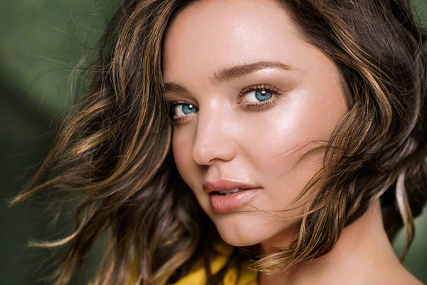 Miranda Kerr Beautiful Poster