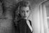 Natalie Dormer Black and White Poster