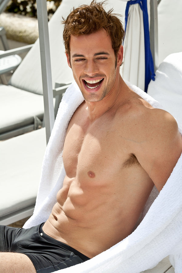 William Levy Hot Poster