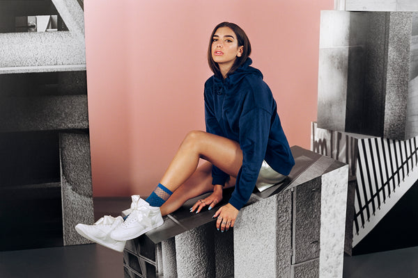 Dua Lipa Hot Poster