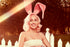 Miley Cyrus Easter Hot Poster
