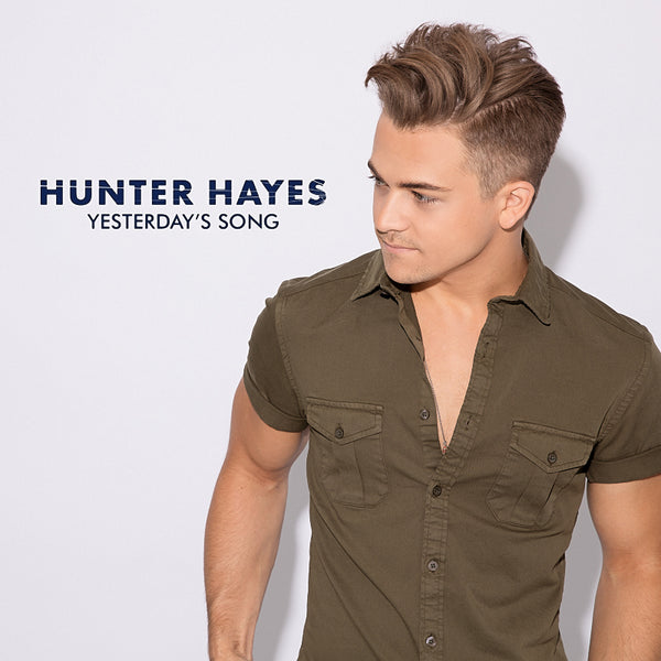 Hunter Hayes Poster