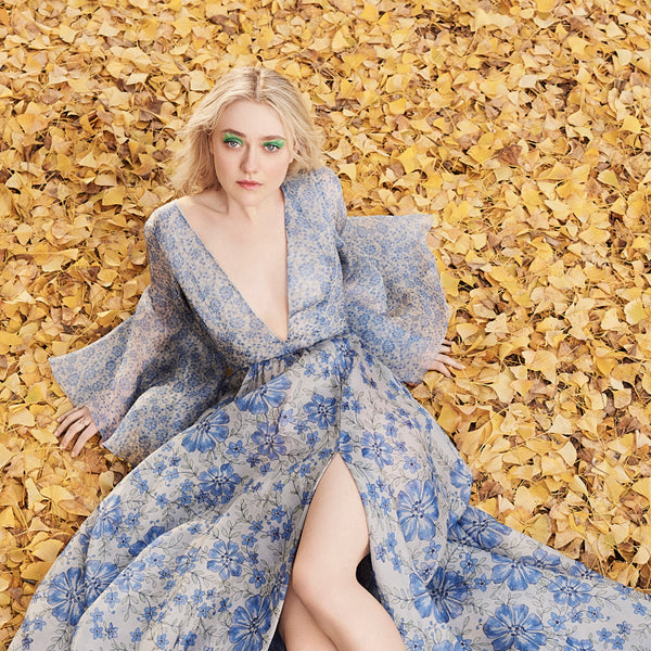 Dakota Fanning Big Poster