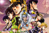Jojos Bizarre Adventure Eyes Of Heaven Poster