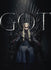 Daenerys Targaryen Emilia Clarke Game Of Thrones Season 8 Poster