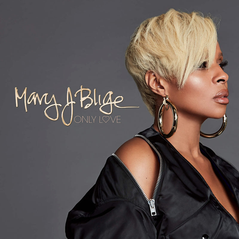 Multiple Sizes MARY J BLIGE Poster 01 Rapper Hip Hop Urban Artist Print