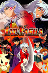 InuYasha Anime Fan Poster