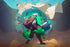 Moonlighter Game Poster