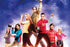 The Big Bang Theory 4 Movie Poster