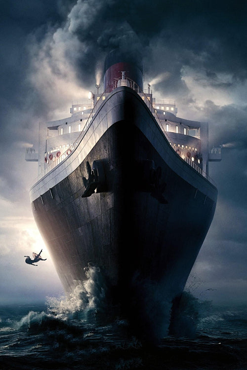 High Seas Movie Poster